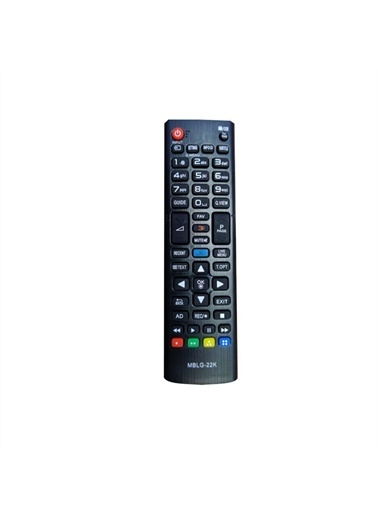 LG LG 3D Tuşlu Lcd Tv andası MBLG-22K Renksiz